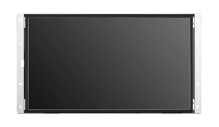 "21.5"" FHD 250 nits Open Frame Monitor with VGA/DVI Interface"