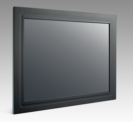 "10.4"" 800X600 SVGA Panel Mount Monitor,230nits, w/Resistive Touch"