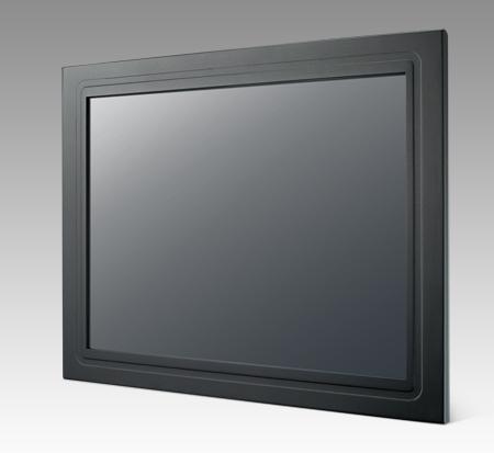 "15"" XGA Panel Mount Monitor, 400nits"