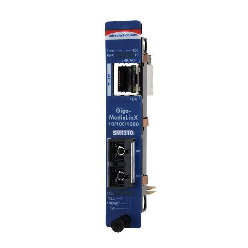 iMcV GigaMediaLinx SSLX-SM1310SC