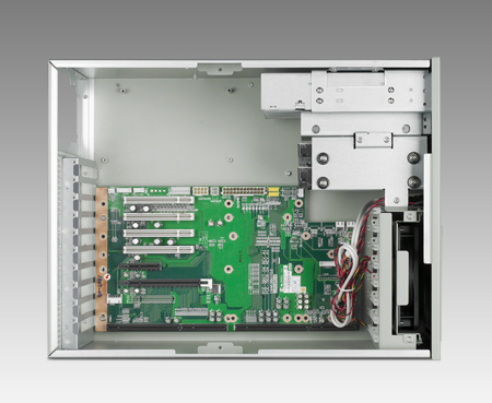 Desktop/Wallmount Chassis for ATX Motherboard