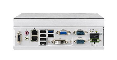 ITA-1611 J1900 4G DDR3 2 COM VGA+DVI