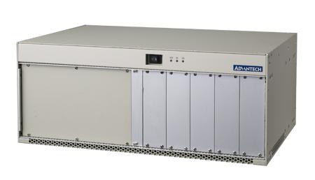 Mic 3022 4u Compactpci 174 Enclosure For 3u Cards Advantech