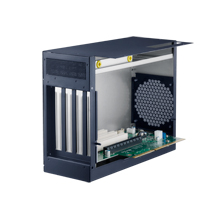 i-Module with one PCIEx16 and 3 x PCI Slots