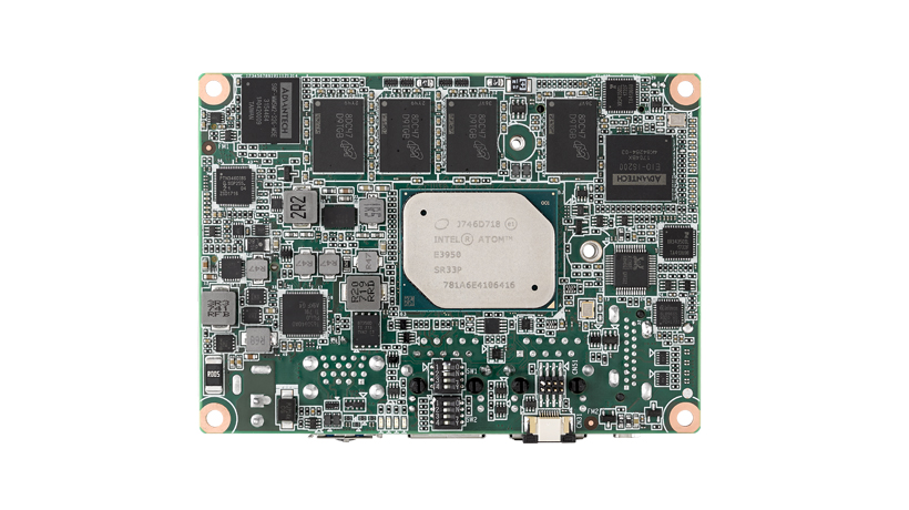 CIRCUIT BOARD, APL-E3950, A101-2, eMMC 32G, -40~+85C