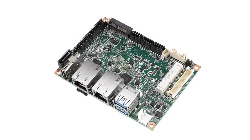 CIRCUIT BOARD, APL-E3930, A101-2, eMMC 32G, -40~+85C