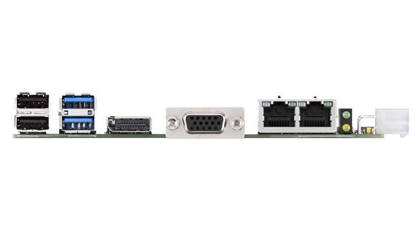 """<li><b>3.5""""嵌入式單板電腦</b></li> <li><b>Intel Celeron N3350, DDR3L, 三顯, 2 x GbE, Mini PCIe, mSATA</b></li>"""