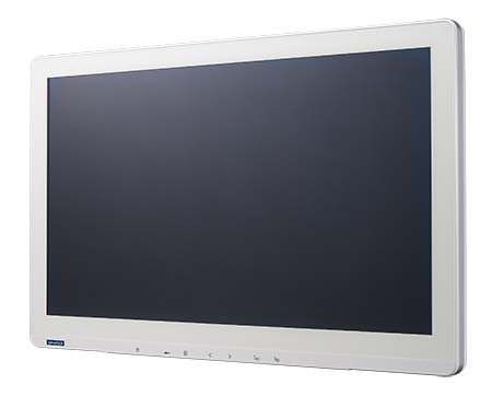 27' Medical-Grade Touch-Screen LCD Surgical Monitor, FHD, 900 Nits