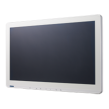 27' Medical-Grade Touch Screen LCD Surgical Monitor, 4K 800 Nits