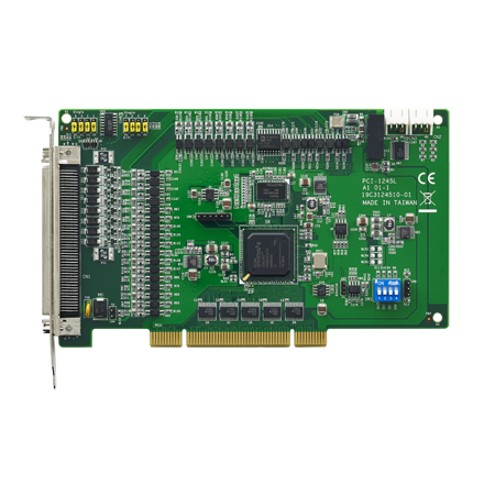 CIRCUIT BOARD, Basic 4-Axis SoftMotion Controller