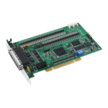 8-Axis DSP-Based SoftMotion Controller PCI Card