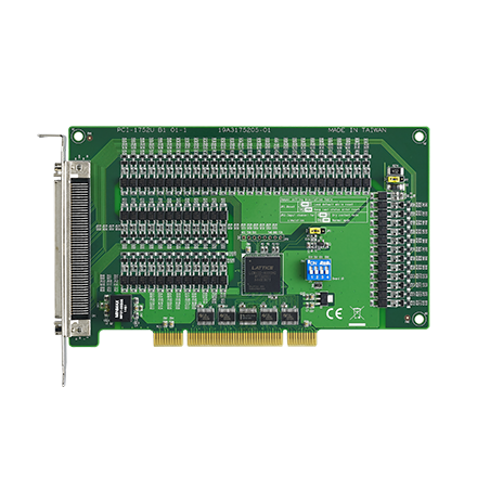 CIRCUIT BOARD, 64ch Isolated Digital Output Card (Source)