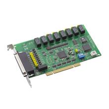 8-ch 릴레이, 아이솔레이티드 디지털 인풋 PCI 카드