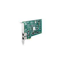 CIRCUIT BOARD, Basic 64-Axis EtherCAT PCIE Master Card