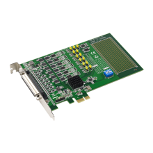 CIRCUIT BOARD, 48-ch Digital I/O and 3-ch Counter PCI Express