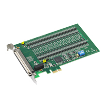 64-Channel Isolated Digital Output PCI Express Card