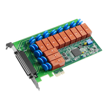 CIRCUIT BOARD, 12-ch Relay PCIE card PCIe