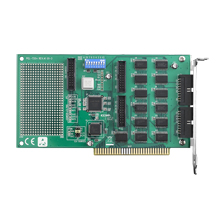 64ch TTL Digital I/O Card w/Counter