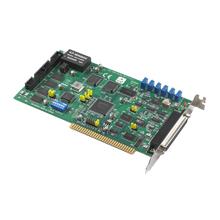 100 kS/s, 12-bit, 16-ch ISA Multifunction Card