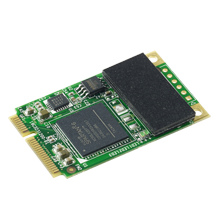 2MB Industrial MRAM Mini-PCIe Card Expansion Module