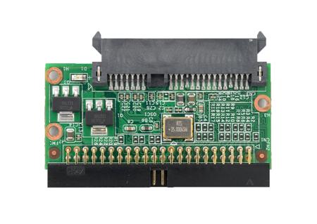 SATA to IDE (44-pin) Converter Module