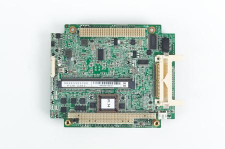 AMD<sup>®</sup> LX800 PC/104-Plus Module  with TTL/LVDS, LAN, COM, USB, Audio