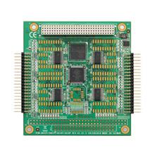 8 Port RS-232 PCI-104 Serial Communication Module