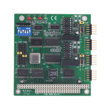 CIRCUIT BOARD, Dual Port Isolated CAN  Module