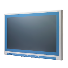 "21.5"" IPS Monitor with P-Cap Touch, DICOM Preset"