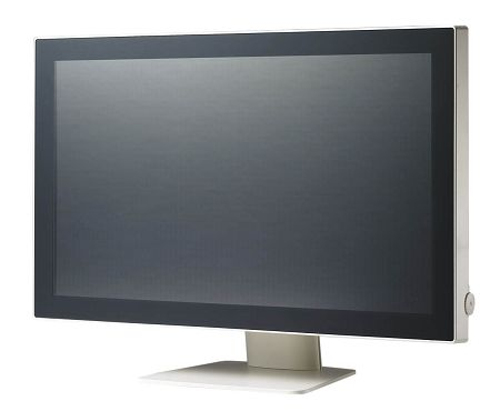 "21.5"" Clinical LCD Monitor with PCAP Touchscreen"