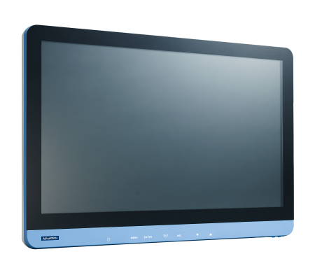 "24"" Medical-Grade IPS Monitor with DICOM Preset"