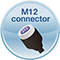 M12 connector