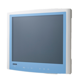 COMPUTER SYSTEM, POC-S199 IP54 w/Corei7/ P-cap/4GRAM