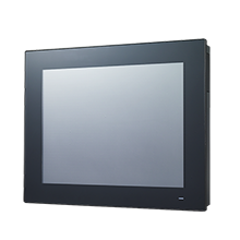 "15"" Fanless Panel PC with Intel Core i5-6300U Processor"