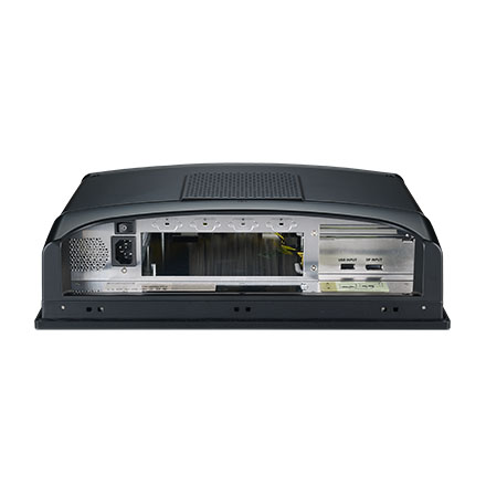 "15"" Configurable AMD R-series Quad/Dual Core Panel PC with Advantech AIMB-226 motherboard"