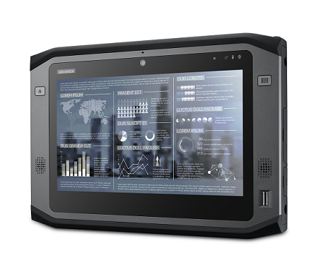 Pws 870 10 Quot Fully Rugged Tablet With 4th Generation