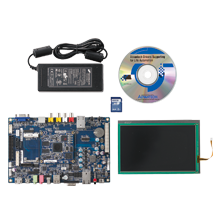 ROM-1210 Evaluation Kit