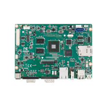 "NXP i.MX6 Quad Core 3.5"" SBC with 1GB DDR 0~60"