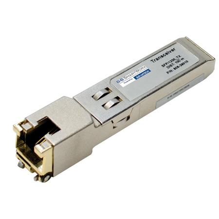 CIRCUIT MODULE, 1000Base-LX single-mode SFP module (20km)