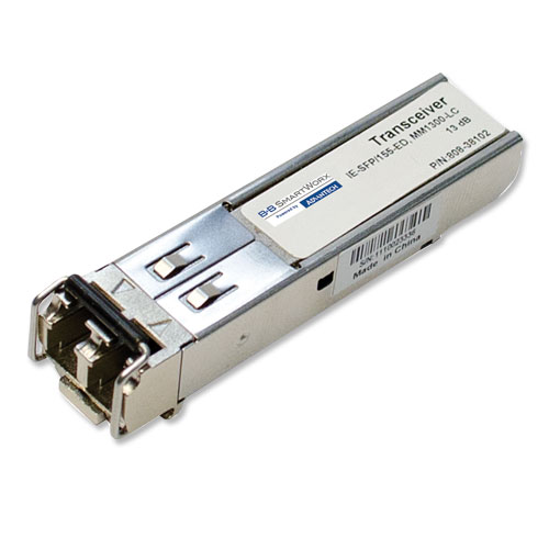 IE-SFP/1250-ED, MM1310-LC 2km  (also known as 808-38206)