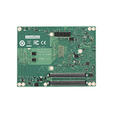 COM Express Basic Module Type 6 AMD V1000, 2.0GHz, 4Cores, 15W, Support 4 Display