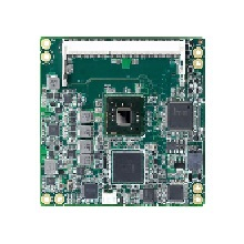 COM-Express Compact Module Intel<sup>®</sup> Atom™ D2550 1.86GHz, Wide Temp Support (-20~80C)