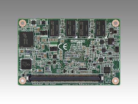 CIRCUIT BOARD, N3010 1.04GHz 6W 2C COMe Mini non-ECC
