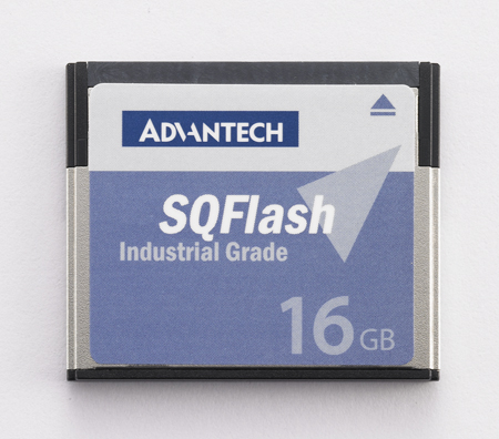 1G Industrial Wide Temp CFast Card, 630 SLC (-40~85C)