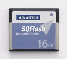 64GB TLC SATA CFast (0~70°C)