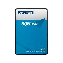 "128GB Ultra MLC 2.5"" Ind. SATA Solid State Drive (-40~85°C)"