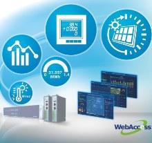 Solar Power Management System for multi-station