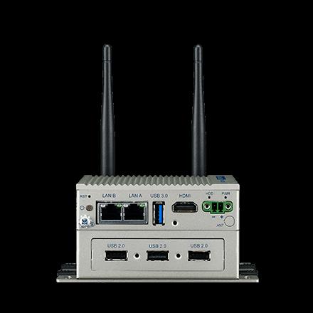 COMPUTER SYSTEM, UNO-2271G-E22AE, ACP Ready ThinClient, HDMI*1