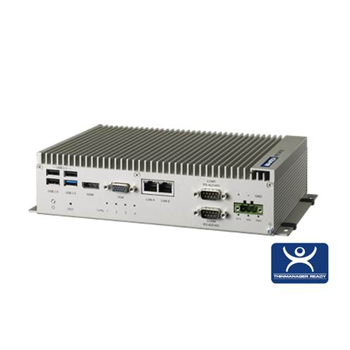 UNO-2473G, ACP Solution Ready Client, HDMI*1, VGA*1