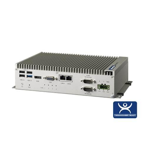 UNO-2473G, ACP Solution Ready Client, HDMI*1, VGA*1